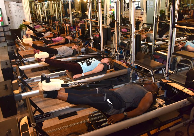 Wendy Fit | Pilates Group Class | Dunedin,FL