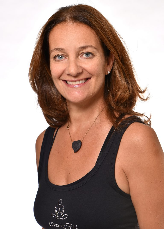 Valentina Leone, Instructor | Wendy Fit | Dunedin, FL